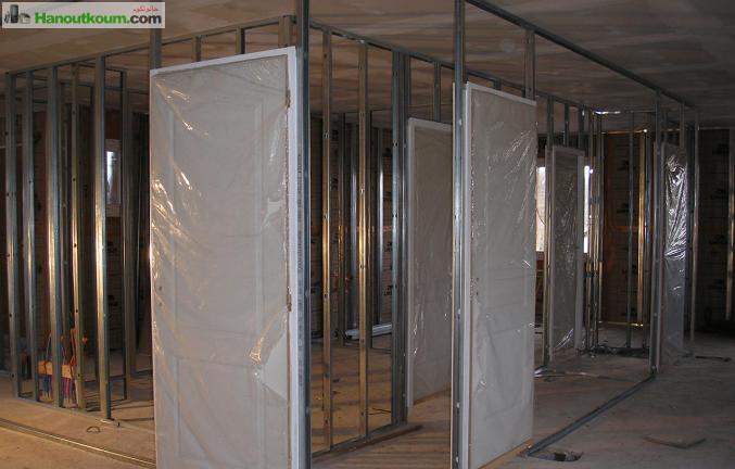 services pose plaque de platr et faux plafond alger hanoutkoum. Black Bedroom Furniture Sets. Home Design Ideas