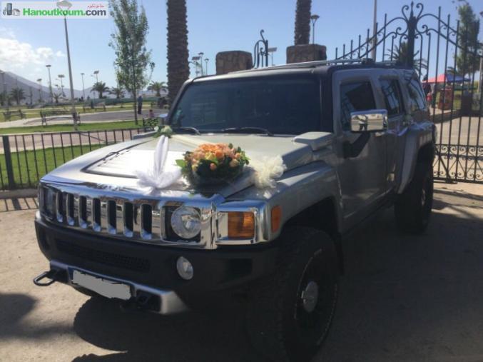 voitures سيارات hummer location mariage oran وهران - hanoutkoum