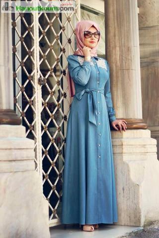 Alger  Vetements Chaussures vetement Hijab haut couture